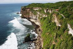 Uluwatu Bali, Indonesia