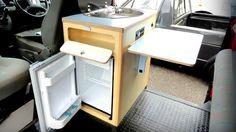 T5 Campervan Kits | Campervan Pod Units | Cambee ™                                                                                                                                                                                 More
