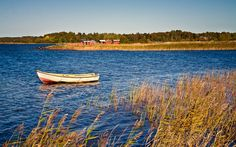 Oland,Sweden - ✈ The World is Yours ✈