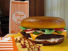 12 Cakes That Look Like Fast Food Specialties   Mental Floss