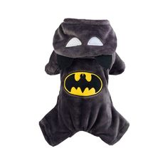 cat Dog Puppy Winter Warm Hoodie Halloween Costume Boy Girl Jumpsuit Clothes Fleece Coat -- Find out more details by clicking the image : Cat Apparel