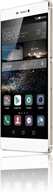 Huawei P8 mit Vodafone Flat 4 You Aktion Vertrag!