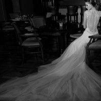 Galia Lahav collezione sposa 2016