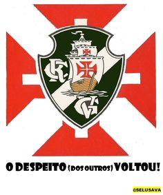 O RESPEITO VOLTOU VASCO DA GAMA