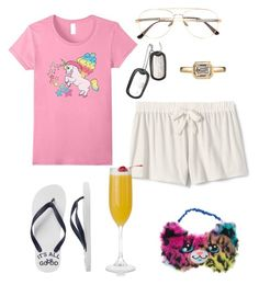 """Pancake Brunch Party- Reuben"" by jporter2 ❤ liked on Polyvore featuring Lands' End, Gap, Bottega Veneta, men's fashion and menswear"