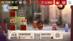 Картинки по запросу Crash Arena Turbo Stars