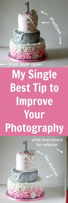 My Best Tip to Improve Your Photography