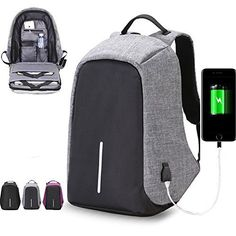 Backpacks Men's Bags Analytical New Style College Wind Shoulder Bag Men And Women Students Trend Charging Usb Luminous Bag Leisure Oxford Computer Bag At Any Cost