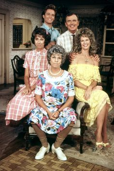 Mama's Family - I wish they would release the other seasons on DVD