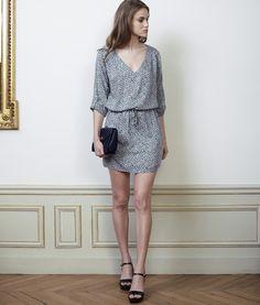 Craquez pour l'esprit bohème de la robe Rabama maintenant disponible en boutique et sur l'e-shop #sudexpress #newin #newco