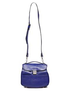 Proenza Schouler Mini Kent Shoulder Bag