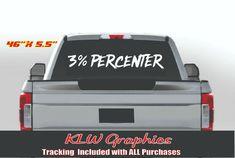 III 3/% 3 Percenter USA 2A Gun Rights Vinyl Decal Sticker War Car Truck Ammo Case