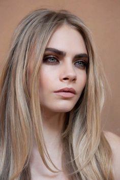 Fashion Models Who've Battled Depression