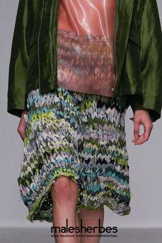 maison-malesherbes:  [ Fashion ] Christian Wijnants...