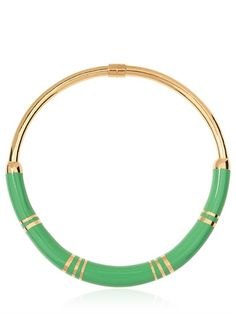 AURELIE BIDERMANN POSITANO NECKLACE £ 848.00 ITEM CODE 59I-E2G005
