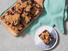 Jammy Fruit Bars Recipe | Serious Eats