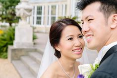 We feature the lovely wedding of Jan and Keira captured by Ian Messenger at Syon House, London.