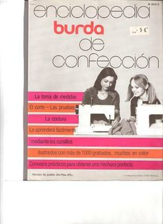 Enciclopedia.de.Confeccion.-.Burda.1