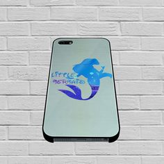 Ariel Quote Little Mermaid Disney case for iPhone, iPod, Samsung Galaxy, HTC One, Nexus