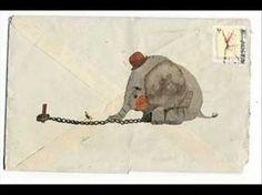 El elefante encadenado - Jorge Bucay (Cuentos para pensar) - YouTube