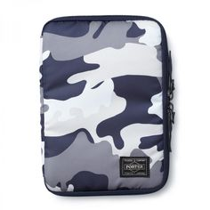 iPad mini CASE|JUNGLE|HEAD PORTER ONLINE