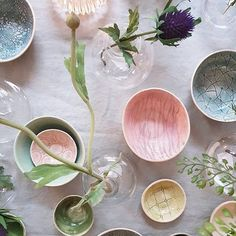 Ceramics, Tableware, Ceramica, Pottery, Dinnerware, Tablewares, Ceramic Art, Dishes, Place Settings