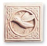 Celtic Hummingbird Plaque  146  Price: $25.97