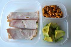 25 Brown Bag Lunch Menu Ideas