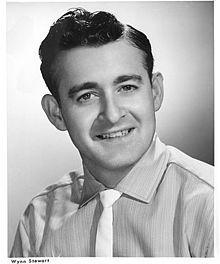Wynn Stewart - bio @Wikipedia,