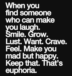 Euphoria ❤