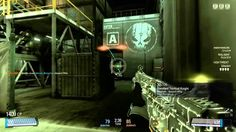 Blacklight Retribution: - HeloDeck Montage [HD]