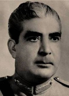 Yahya Khan.  Pakistan.  Responsible for the deaths of millions.