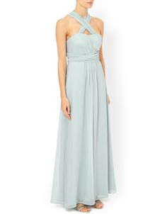 Aurora Maxi Multiway Dress