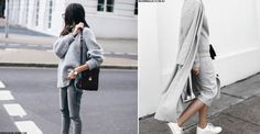 All-Grey Colour Trend | sheerluxe.com