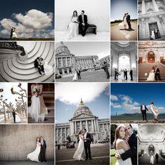 San Francisco City Hall Wedding - Hannah and William — Julie Mikos ...