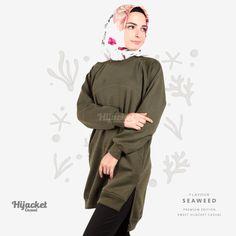 Casual – Seaweed