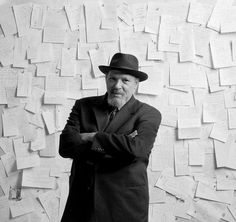 August Wilson: Your demons will cause your angels to sing. Use the pain as fuel. #AugustWilson #HumanNote