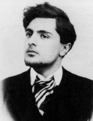 Amedeo Clemente Modigliani