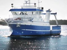 Come along and visit the AURORA – Aarhus University's brand new and ultra-modern research vessel. The shipyard has just completed work, and the AURORA is the first Danish research vessel to be built for more than thirty years.