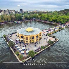 Tabriz, IRAN (Photography By: Hadi Derakhshan)