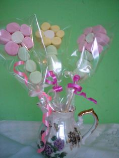 Ideas - Chilidulce