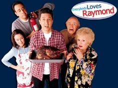 EVERYBODY LOVES RAYMOND!! tv-my-favs