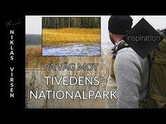 Följ med till Tivedens Nationalpark med massor av fotoinspiration - med Niklas Virsen
