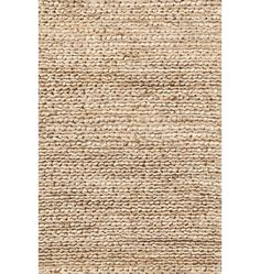 Rejuvenation 8ft x 10ft Woven Jute Rug