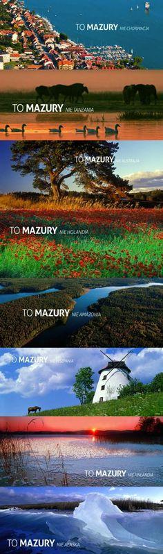 Poland - Mazury