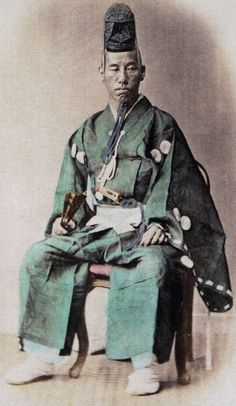 """wiki: """"Tokugawa Yoshinobu was the 15th and last shogun of the Tokugawa shogunate of Japan. He was part of a movement which aimed to reform t..."""