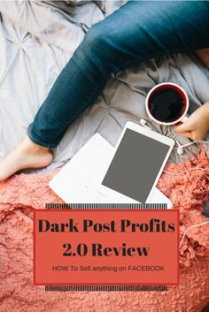 Do you have a business or service online? Well then you need to master Facebook where there are 665 million active users each day. Here is my review of the syllabus for Dark Post Profits 2.0 by Chris Record http://thelastdegree.com/dark-post-profits-2-0-review-and-bonus-facebook-ad-analytics/