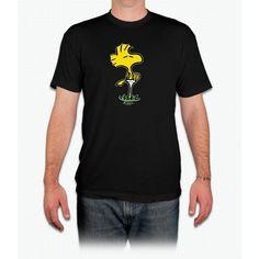 Woodstock Tee Snoopy - Men T-Shirt