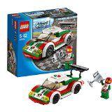 #Giochiegiocattoli #7: LEGO City Great Vehicles 60053 - Auto da Corsa