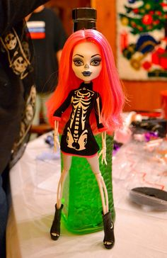 Monster High@Angela Santiago-Is this the one you were talking about, Layla likes?